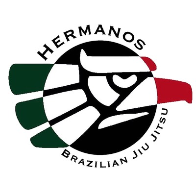 Hermanos logo high resolution